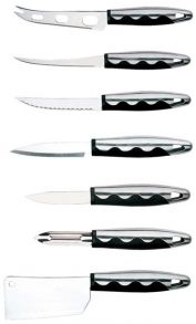 "Набор ножей Berghoff ""Tavola"" (7 пр.) 1307091"