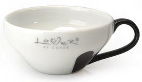 """Набор чашек для чая Berghoff """"Lover by Lover"""" (2 пр.) 3800004 (0,22 л.)"""
